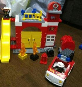 Наборы конструктора LEGO