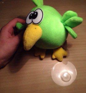 Игрушка птица