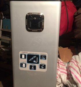 Нагревателя почти новый 80 литров