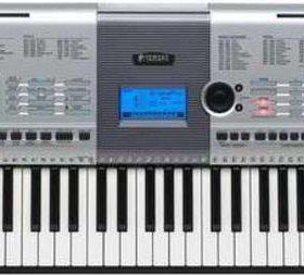Продам синтезатор Yamaha ypt400