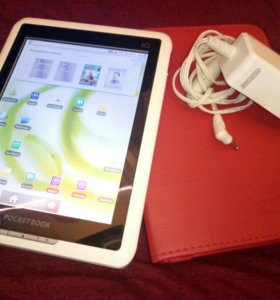 PocketBook iq701 Android wi-fi