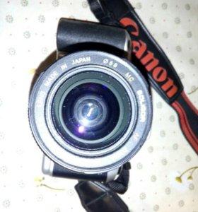 Фотоаппарат Canon EOS 500n