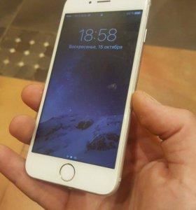 Apple, IPhone 6, 16 gb