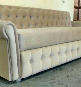 Изготовление диванов Самара