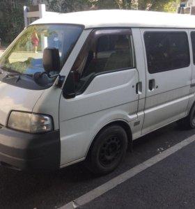 Nissan Vanette, 2004 г.в.