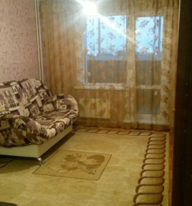 Квартира, студия, 29 м²