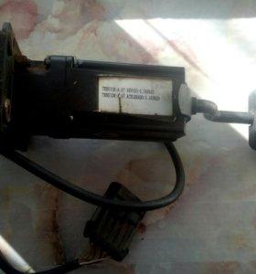 Педаль газа электронная ИВЕКО, ДАФ