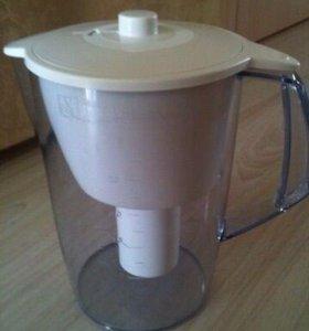 Кувшин для фильтрации воды