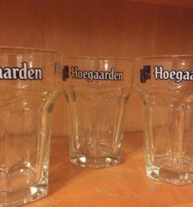 Бокал Хугарден 3 штуки