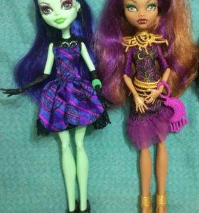Куклы Монстр хай Monster High. Торг