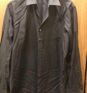 Рубашки мужские, 7 шт