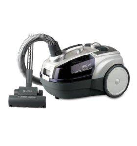 Vitek VT-1833 1800Вт аквафильтр новый гарантия
