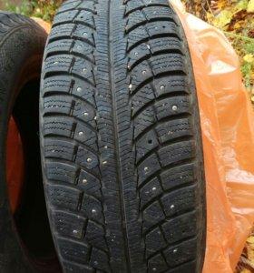 Зимние шины Gislaved nord frost 5 215/65 r16