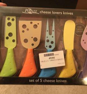 Набор ножей мини