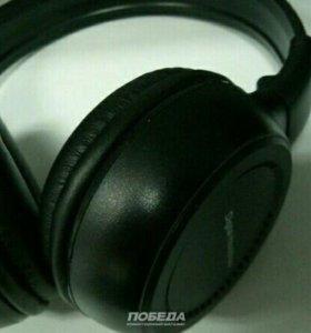 Наушники Digital Headphone