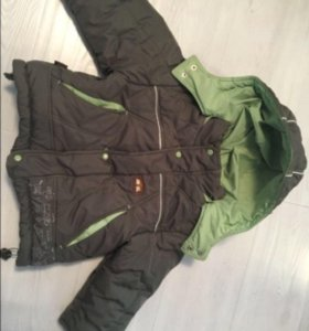 Куртка р. 98