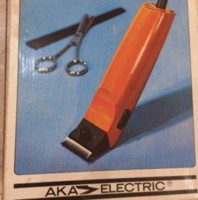 Машинка для стрижки волос AKA HS-6/2 ГДР