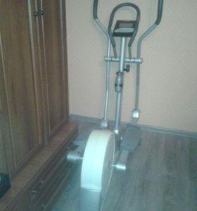 Эллиптический тренажер CARE Fitness ELIOS