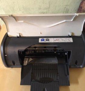 Принтер HP Deskjet1460