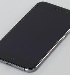 Смартфон ZTE Blade X7 LTE Dual