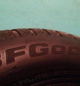 BFGoodrich D-Force 185-65-15 88T