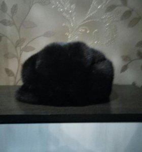 Норкавая шапка 58
