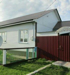 Дом, 49.6 м²