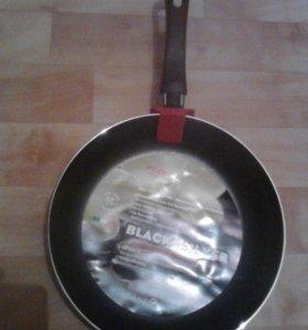 Сковорода новая