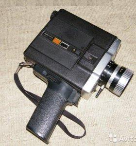 Продаю киносъемочный аппарат (кинокамеру) Аврора