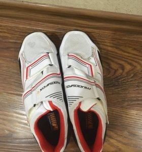 Ботинки для вело спорта