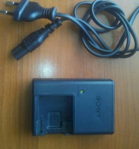 З.у. Sony BC-CSD