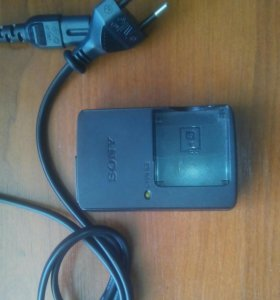 З.у. Sony BC-CSGD