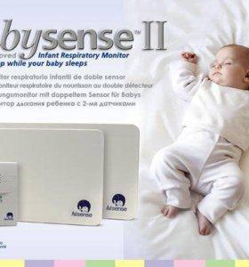 Датчик дыхания Babysense II