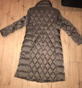 Новое пальто пуховое Basler (Германия)