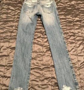 Blumarine джинсы