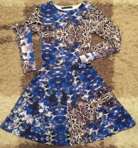Платье 👗 Zara😍