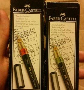 Рапидографы Faber-Castell