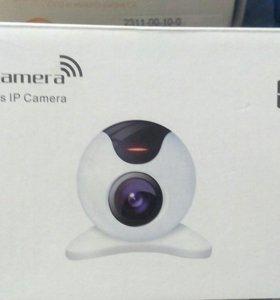 Камера WiFi