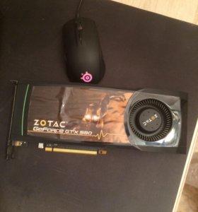Zotac GeForce GTX 580