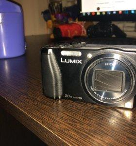 Фотоаппарат Lumix срочно