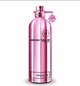 "Montale""Roses Elixir"""