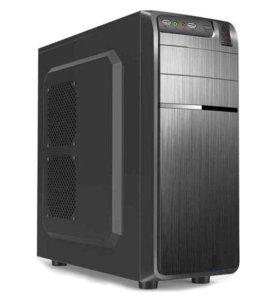 Игровой Новый Сore i3,GTX 1050,8Gb