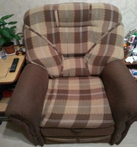 1 Кресло-кровать