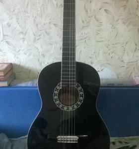 акустическая гитара Valencia