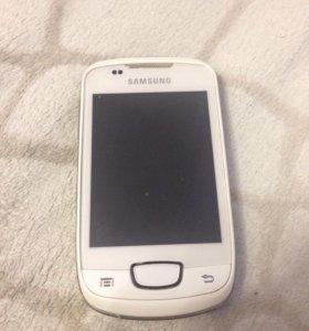 Samsung Galaxy Mini GT- S5570
