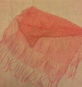 Лёгкий шарф