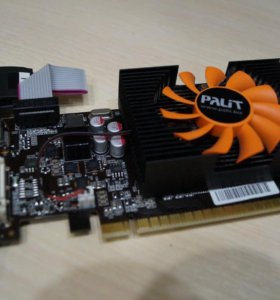 Palit GeForce GT 430