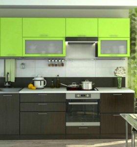 Кухонный гарнитур мод 7544