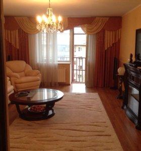 Квартира, 4 комнаты, 152 м²