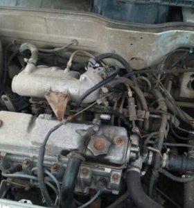 Двигатель 1.5 инжектор ваз 2115